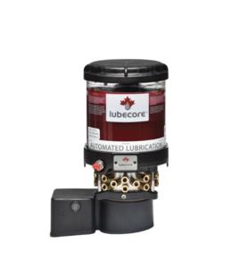 acofluid pompe multi-line lubecore