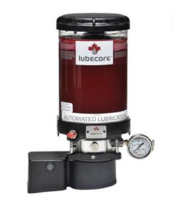 acofluid pompe progressive lubecore