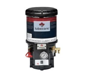 Acofluid pompe pneumatique single line 210 Lubecore