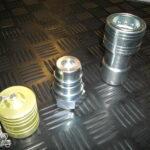 acofluid coupleur push pull gamme gromelle