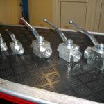 acofluid vanne haute pression